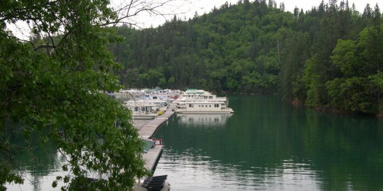 Resort Services at Shasta Lake