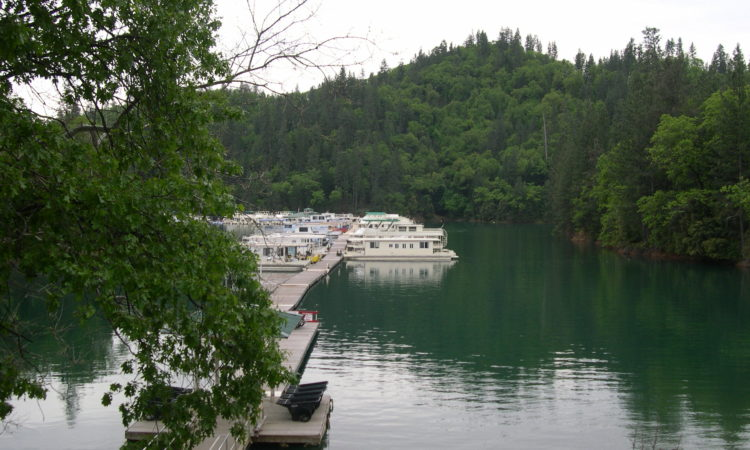 Resort Services at Shasta Lake