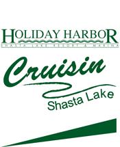 Holiday Harbor - Shasta Lake Resort and Marina