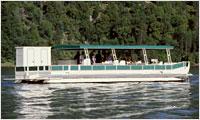 Shasta Lake Houseboat Rentals & RV Campground | Holiday Harbor Resort