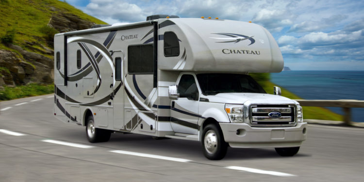 Super C Motorhomes - Class C Diesel Motorhomes to Buy or Rent