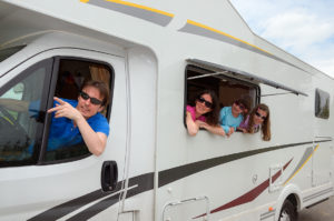 Why you Should Reserve a Campground from Holiday Harbor at Shasta Lake