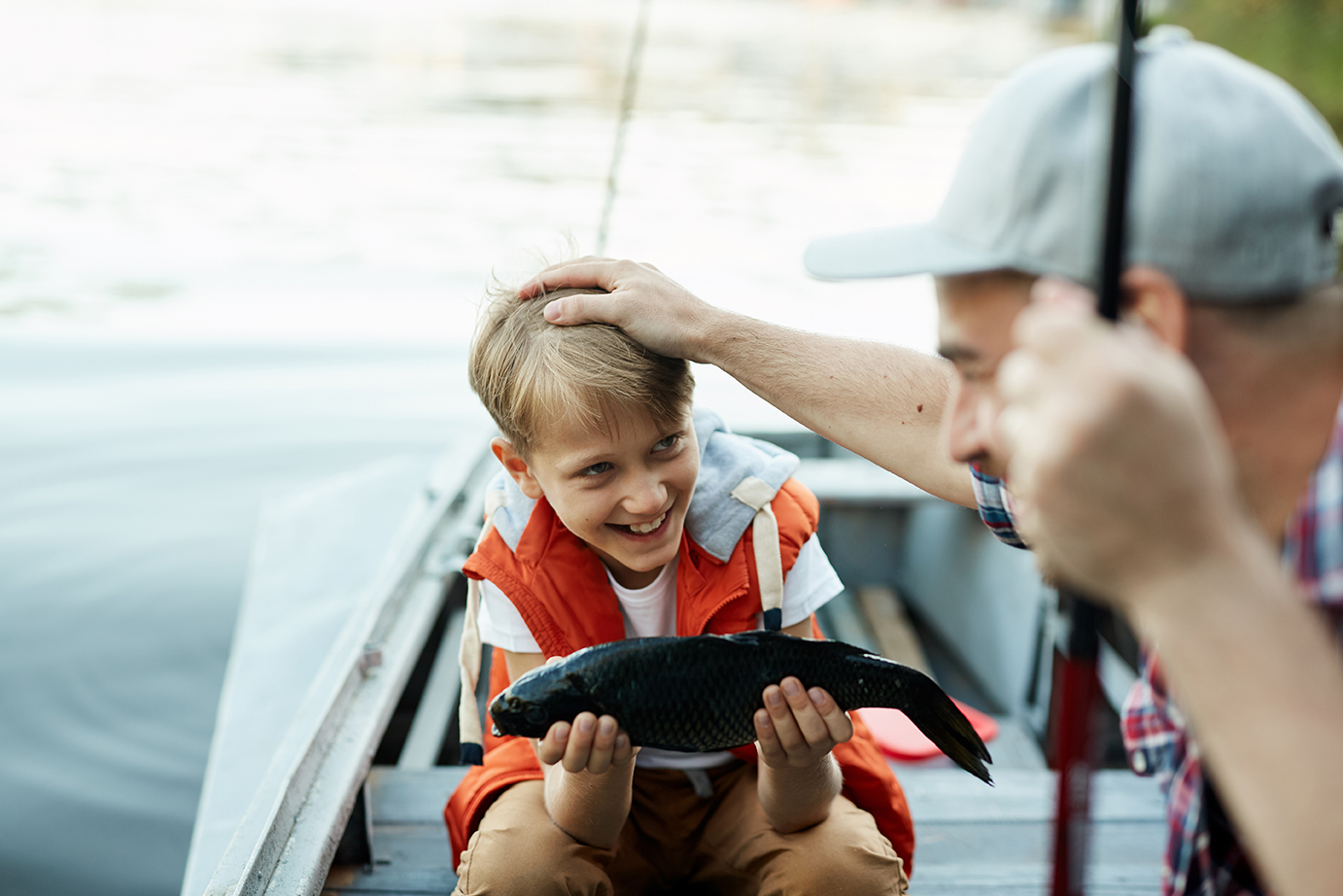 father and son boat rentals shasta lake ca