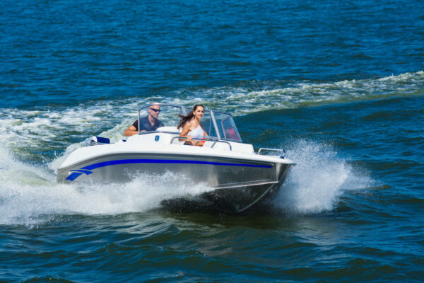 Don't Wait: Rent a Boat on Shasta Lake